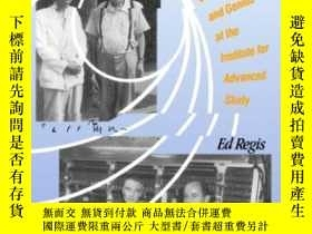 二手書博民逛書店Who罕見Got Einstein s Office? Eccentricity And Genius At Th