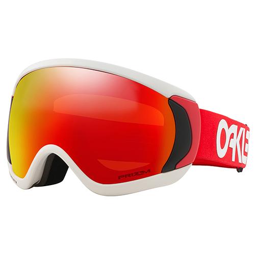 OAKLEY CANOPY™ FACTORY PILOT PROGRESSIVE SNOW GOGGLE PRIZM 色控科技 運動滑雪鏡