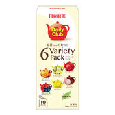 【日東紅茶】  Daily水果茶包˙綜合水果風味 21.2g (10袋入)
