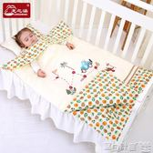 兒童睡袋 兒童睡袋嬰兒春秋薄款全棉寶寶防踢被夏季中大童四季被JD 寶貝計畫