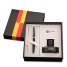 畢加索鋼筆 T916成人商務辦公學生練字書法禮盒訂製 刻字(禮物) 降價兩天