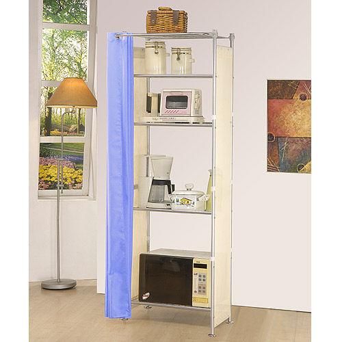 【中華批發網DIY家具】D-56-06-W5型60公分層架---可升級成完全防塵層架