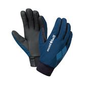 [Mont-Bell] (男) L Winter Trekking Goves 手套 純靛藍 XL (1118359PUID-XL)