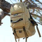 戶外雙肩包男女運動登山包40L 60L大容量旅行背包學生書包旅游包