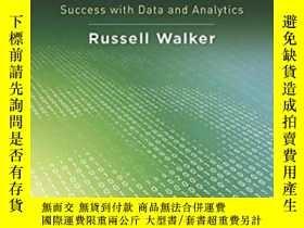 二手書博民逛書店From罕見Big Data To Big Profits: Success With Data And Anal