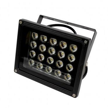 LED 全電壓20珠投射燈(暖白光)21W