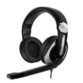 【台中平價鋪】全新 SENNHEISER 聲海 PC330 電競 麥克風 耳罩式耳機