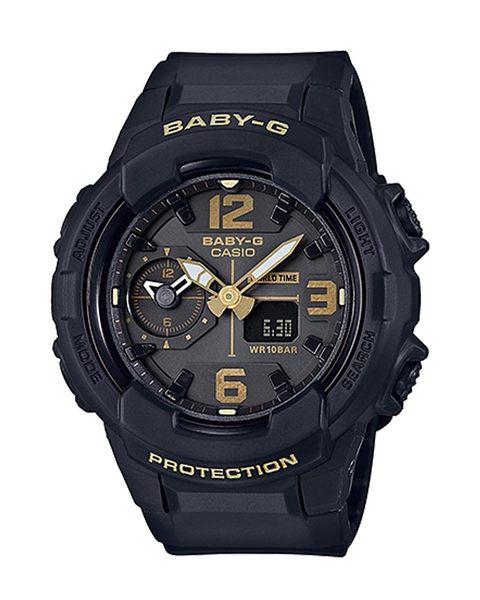 Casio卡西歐/Baby-G運動腕錶(手錶 男錶 女錶 對錶)-原廠公司貨-保固一年
