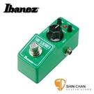 Ibanez TS MINI 迷你 Tube Screamer 破音效果器/ 日本製造(TS808 迷你版)