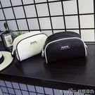 時尚新品化妝包旅行收納包防水洗漱包旅行套裝包中包 美芭印象