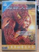 影音專賣店-P02-119-正版DVD*電影【蜘蛛人2】-陶比麥奎爾*克絲汀鄧斯特*艾爾菲摩里納*詹姆斯法蘭