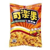 可樂果酷辣口味57g(12包/箱)【合迷雅好物超級商城】