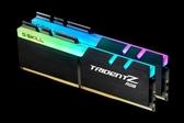 G.SKILL 芝奇 Trident Z RGB 幻光戟 DDR4-3000 32GB (16GBx2) 記憶體 (F4-3000C16D-32GTZR)