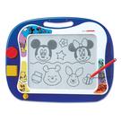 迪士尼幼兒 迪士尼益智描繪畫板_DS89...