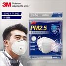 3M PM2.5空污微粒防護成人口罩95...