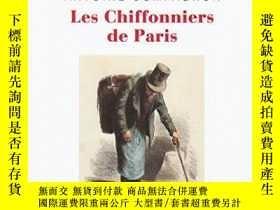 二手書博民逛書店Les罕見Chiffonniers De ParisY255562 Antoine Compagnon Gal