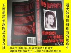 二手書博民逛書店OF罕見THE CUBAN REVOLUTIONARY WAR