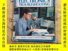 二手書博民逛書店Principles罕見and Practice of Electrical and Electronics Tr