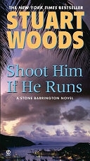 二手書博民逛書店 《Shoot Him If He Runs》 R2Y ISBN:0451223608│G.P. Putnam s Sons