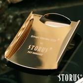 【美國STORUS】聰明錢夾 專利設計時尚鈔票夾―宮廷金 錢夾 卡夾 名片夾 西裝配件