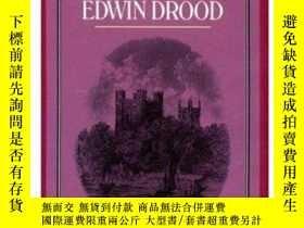 二手書博民逛書店古籍,《The罕見Mystery of Edwin Drood