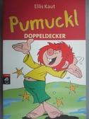 【書寶二手書T3/原文小說_GTF】Pumuckl-Doppeldecker_Ellis Kaut
