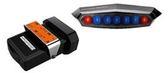 響尾蛇 GP-1 摩托車用全頻雷達速度警示器