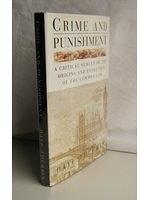 二手書《Crime and Punishment: Critical Survey of the Origins and Evolution of the Common Law》 R2Y ISBN:0953435105