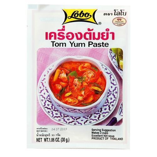泰國酸湯醬30G/包【愛買】