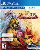 PS4 異界巫師:增強版(美版代購)