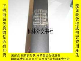 二手書博民逛書店【罕見】1948年紐約出版名著 德國小說家和散文家托馬斯·曼作品