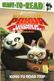 KUNG FU PANDA LEGENDS OF AWESOMENESS /L2