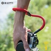 登山繩相機腕帶微單相機手繩單反手腕帶【雲木雜貨】