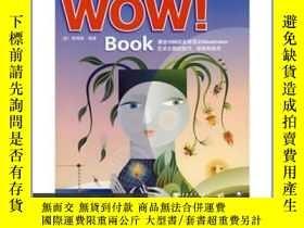 二手書博民逛書店The罕見Adobe Illustrator CS3 WOW!【