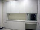 系統家俱/台中系統家具/台中室內設計/台中室內裝潢/系統櫃/收納櫃//衣櫃收納櫃兼化粧台sm-a0040
