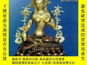 二手書博民逛書店The罕見Iconography of Nepalese Bud