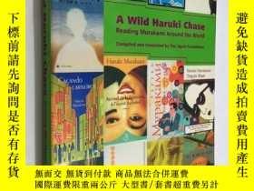 二手書博民逛書店A罕見Wild Haruki Chase:Reading Murakami Around the World 英文