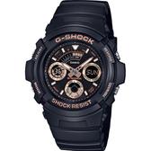 AW-591GBX-1A4 CASIO G-SHOCK 世界時間多功能運動錶
