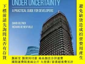 二手書博民逛書店Flexibility罕見and Real Estate Valuation under Uncertainty: