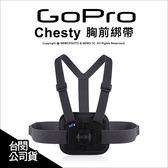 GoPro 原廠配件 Chesty 胸前綁帶 束帶 胸前固定帶 綁帶 AGCHM-001 公司貨★可刷卡★ 薪創數位