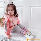 女童外套新款兒童洋氣風衣春秋小童韓版上衣女寶寶【小橘子】