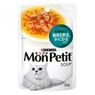 【寵物王國】MonPetit貓倍麗-嫩雞...