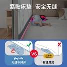 床圍欄嬰兒童防掉防摔...