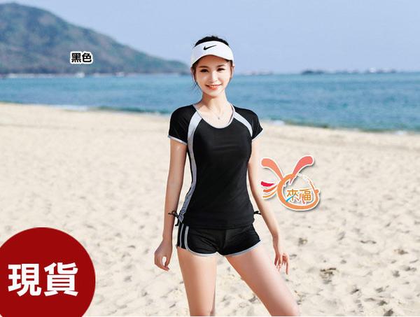 ★草魚妹★G293泳衣賞心二件式泳衣游泳衣泳裝比基尼加大泳衣正品2XL-4XL,大碼售價980元