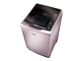 台灣三洋SANLUX 17公斤DD直流變頻超音波單槽洗衣機SW-17DVG(含運費不含樓層費)