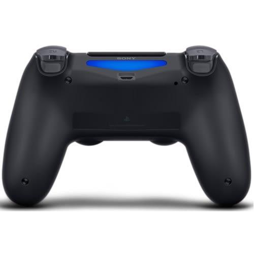 【軟體世界】PS4 新款無線手把控制器 (極致黑)
