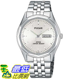 [美國直購 ShopUSA]Pulsar Dress PJ6029 Mens Watch$2988
