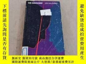 二手書博民逛書店THE罕見INNOCENT IAN MCEWANY283241