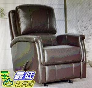[COSCO代購] W2000247 Synergy 牛皮電動躺椅