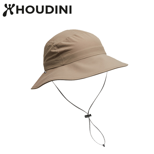 瑞典 [ HOUDINI ] Bucket Hat 蘆葦米 357724